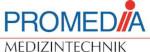 Promedia Medizintechnik Logo