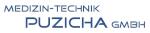Medizin-Technik Puzicha Logo