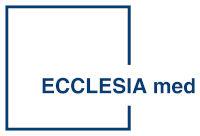 Ecclesia med GmbH Logo