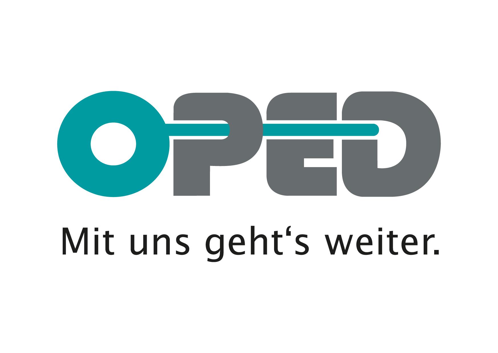 OPED Logo